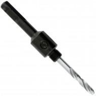 1 MPS Lochsägen- Aufnahme,SDS Aufnahme, für Lochsägen von 14-30mm