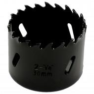 1 MPS Lochsäge - 60 mm Ø - Hartmetall - für Gipskarton & Holz geeignet