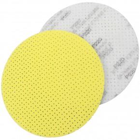 1 Schleifscheibe Superpad P Durchmesser 225 mm P 220
