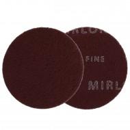 10 Mirlon Schleifvlies Scheiben D 150 mm VF 360