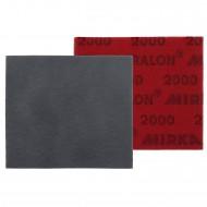 1 Abralon Handpad 115x140mm K 2000 ungelocht