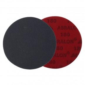 1 Schleifscheibe Abralon Durchmesser 150 mm K 180 ungelocht