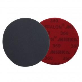 20 Schleifscheiben Abralon Durchmesser 150 mm K 360 ungelocht