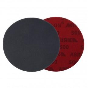 20 Schleifscheiben Abralon Durchmesser 150 mm K 500 ungelocht