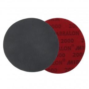 1 Schleifscheibe Abralon Durchmesser 150 mm K 2000 ungelocht