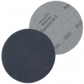 1 Schleifscheibe Superpad SG2 128mm Durchmesser K 2000