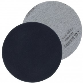 1 Schleifscheibe Superpad SG 150mm Durchmesser K 240