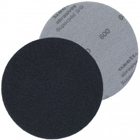 1 Schleifscheibe Superpad SG 150mm Durchmesser K 600