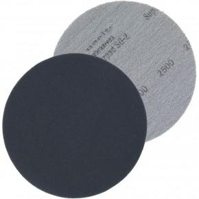 1 Schleifscheibe Superpad SG-2 150mm Durchmesser K 2500
