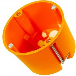 40 VDE Hohlwanddosen , Gerätedosen, Verbindungsdosen , winddicht , 68 x 61 mm