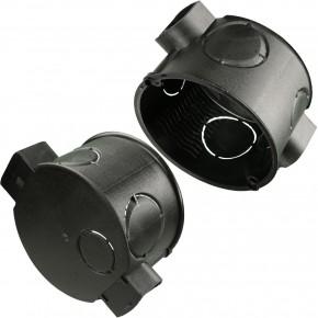 1 VDE Unterputz-  , Gerätedose, Schalterdose , 60 x 40 mm