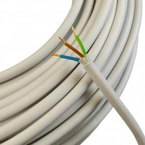 50 m NYM J Elektroleitung, Mantelleitung, Kabel, 3x1,5 mm