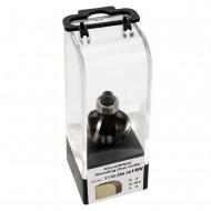 1 EDESSÖ Abrundfräser HW mit Kugellager - 8mm Radius, 28,6mm Ø, 8mm Schaft