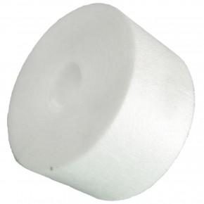 1 Rolle Glasfaser-Fugenstreifen, Fugenvlies, Abdeckstreifen, 50 mm x 25 m
