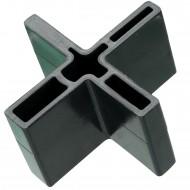 25 EuroTec Dielen Abstandhalter - Fugenmaße: 4, 5, 6 & 8 mm