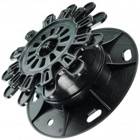 10 EuroTec Verstellfüße PRO XL - Aufbauhöhe:  7,4 - 16,8 cm