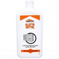 1 Debratec gebrauchsfertiges Glättemittel für Silikonfugenglättung - 1000 ml