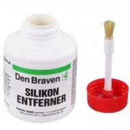 1 Dose Silikonentferner 100 ml von Debratec