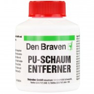 100 ml Bauschaumentferner - Debratec