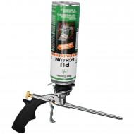 1 Pistolenreiniger für frischen Schaum 500 ml von Debratec