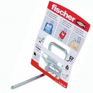 1 FISCHER System-Universal-Set 110mm, inkl. Dübel und Schraube