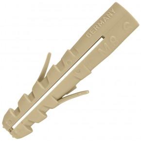 50 FISCHER Spreizdübel M-S 8 x 50 mm - Nylon - für M8 Schrauben