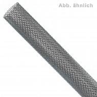 1 FISCHER Injektions-Ankerhülsen FIS H L 12 x 1000 mm - Metall - ETA