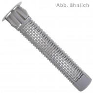 20 FISCHER Injektions-Ankerhülsen FIS H K 16 x 130 mm - Kunststoff - ETA