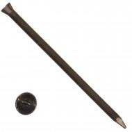 250 BÄR Sockelleistenstifte 1,4x30 mm, blank mit Tiefversenkkopf