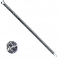 250 BÄR Sockelleistenstifte 1,4x40 mm, verzinkt mit Tiefversenkkopf