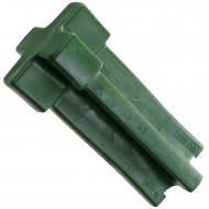 1 GAH Einschlagwerkzeug für 70x70mm - Ø80 mm Einschlagbodenhülsen