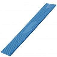 100 Verglasungsklötze SILISTO® Classic blau 100x20x2