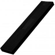 100 Verglasungsklötze SILISTO® Classic schwarz 100x20x6