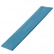 100 Verglasungsklötze SILISTO® Classic blau 100x26x2