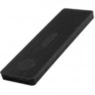 100 Verglasungsklötze SILISTO® Classic schwarz 100x30x6