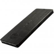 100 Verglasungsklötze SILISTO® Classic schwarz 100x40x6
