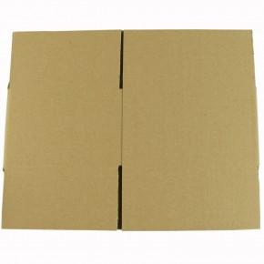 25 Stck Faltkartons - Versandkartons , 195 x 165 x 110