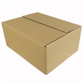 25 Stck Faltkartons - Versandkartons , 285 x 215 x 120