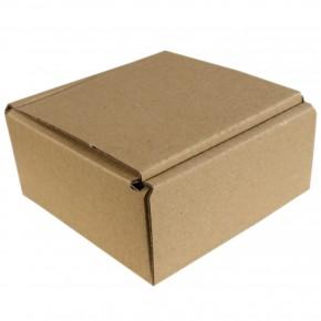 100 Stck Faltkartons, 90 x 90 x 45