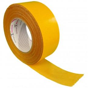 1 Rolle Gerband 945 doppelseitiges Klebeband für Fußböden, 50 mm, 25 m