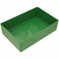 207 Boxen 108x162x45 mm für Stahlblech Sortimentskasten 440x330x100