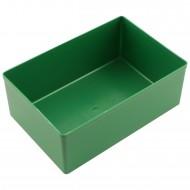 10 Boxen 108x162x63 mm für Stahlblech Sortimentskasten 330x440x66