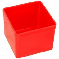 10 Boxen 54x54x45 mm für Stahlblech Sortimentskasten 440x330x100