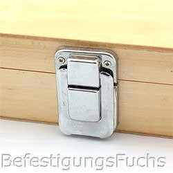 Bohrer-Set Lewis Holzkasten