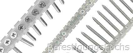 HSS-R Spiralbohrer