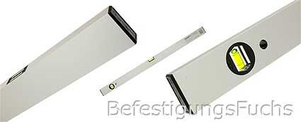 1 richter magnet wasserwaage leichtmetall eloxiert 1200mm 4732 1200. Black Bedroom Furniture Sets. Home Design Ideas