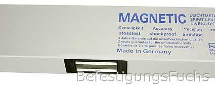 Richter Magnet Wasserwaage