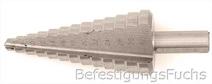 Stufenbohrer 4-20mm