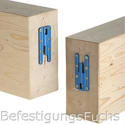 200 bilo ubt verbinder schrauben verzinkt tx20 6 0x50 ebay. Black Bedroom Furniture Sets. Home Design Ideas