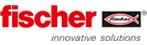 Logo der Firma Fischer